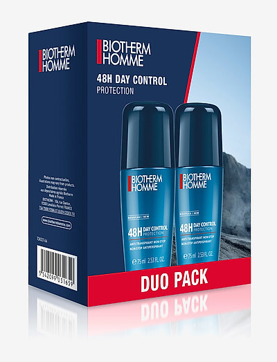 Homme Deo Roll-on Men Set - deo roll-on - clear