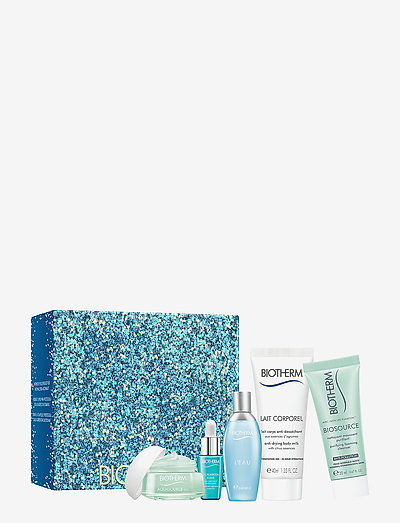 Hydration Gift box - NO COLOUR