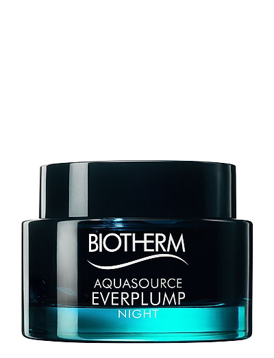 Aquasource Everplump Night 75 ml - CLEAR