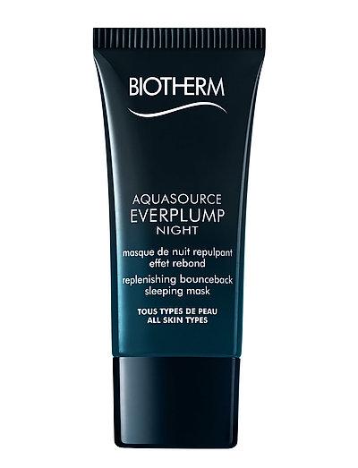 Aquasource Everplump Night Mask 30 ml - CLEAR