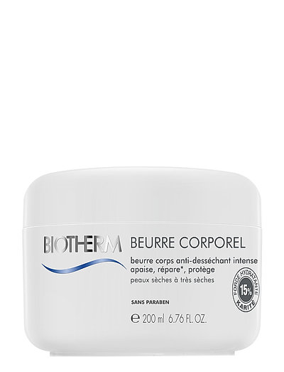 Beurre Corporel 200 ml - CLEAR