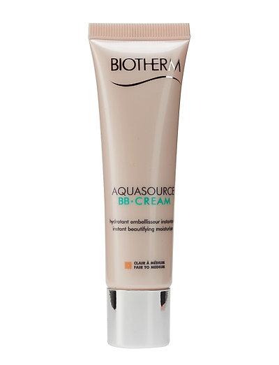 Aquasource BB Cream Fair to Medium 30 ml - CLEAR