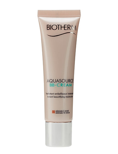 Aquasource BB Cream Medium to Dark 30 ml - CLEAR