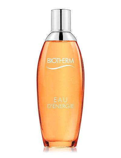 Eau d'Energie Spray 100 ml - CLEAR