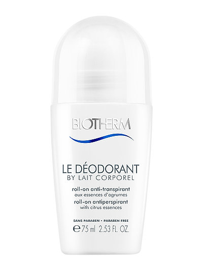 Lait Corporel Deo Roll On 75 ml - CLEAR