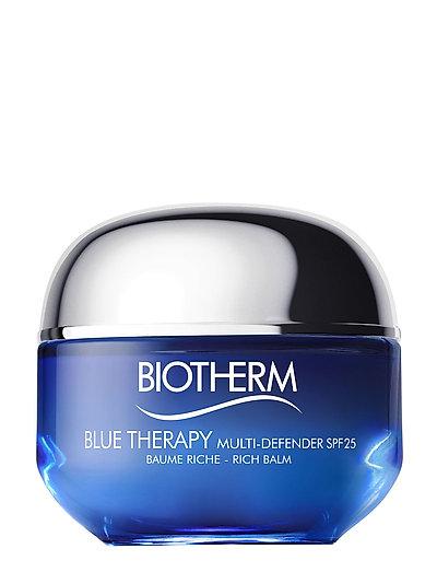 Blue Therapy Multi-Defender Cream SPF25 - dry skin 50 ml. - CLEAR