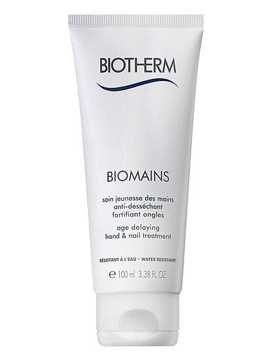 Biomains - Hand Lotion 100 ml - CLEAR