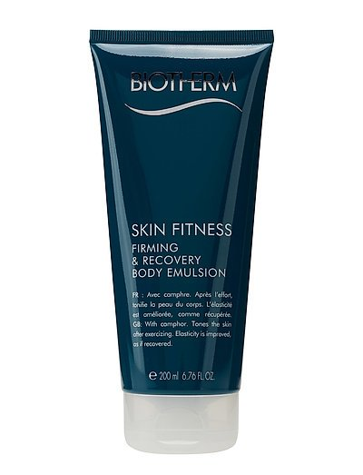 Skin Fit Firming Body Recovery Emulsion 200 ml - CLEAR