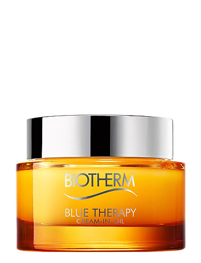 Blue Therapy Cream-in-Oil 75 ml - CLEAR