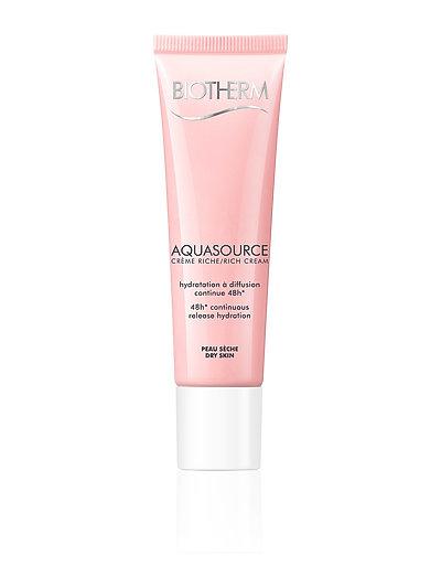 Aquasource Cream til tør hud 30 ml - CLEAR