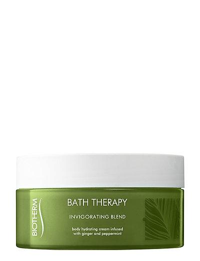 Bath Therapy Invigorating Blend Cream 200 ml - CLEAR