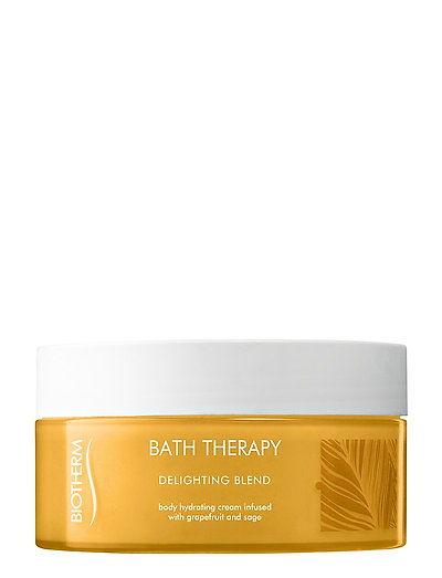 Bath Therapy Delighting Blend Cream 200 ml - CLEAR