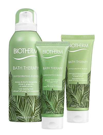 Bath Therapy Invigorating Blend Set 1 - CLEAR