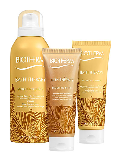 Bath Therapy Delighting Blend Set 1 - CLEAR