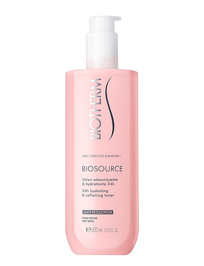Biosource Lotion PS 400 ml - CLEAR
