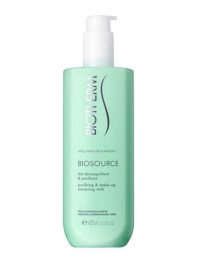 Biosource Cleansing Milk PNM 400 ml - CLEAR