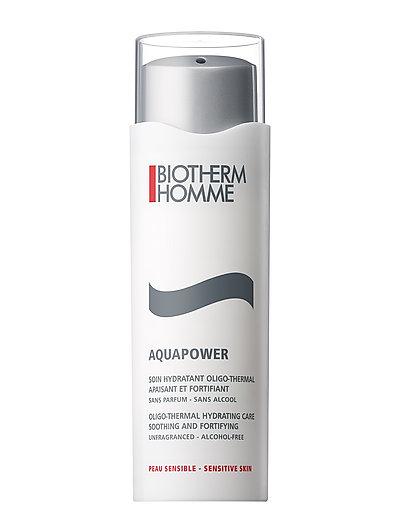 Aquapower D-Sensitive Creme 75 ml. - CLEAR