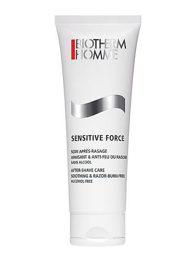 Sensitive Force After Shave Pump 75 ml - NO COLOR