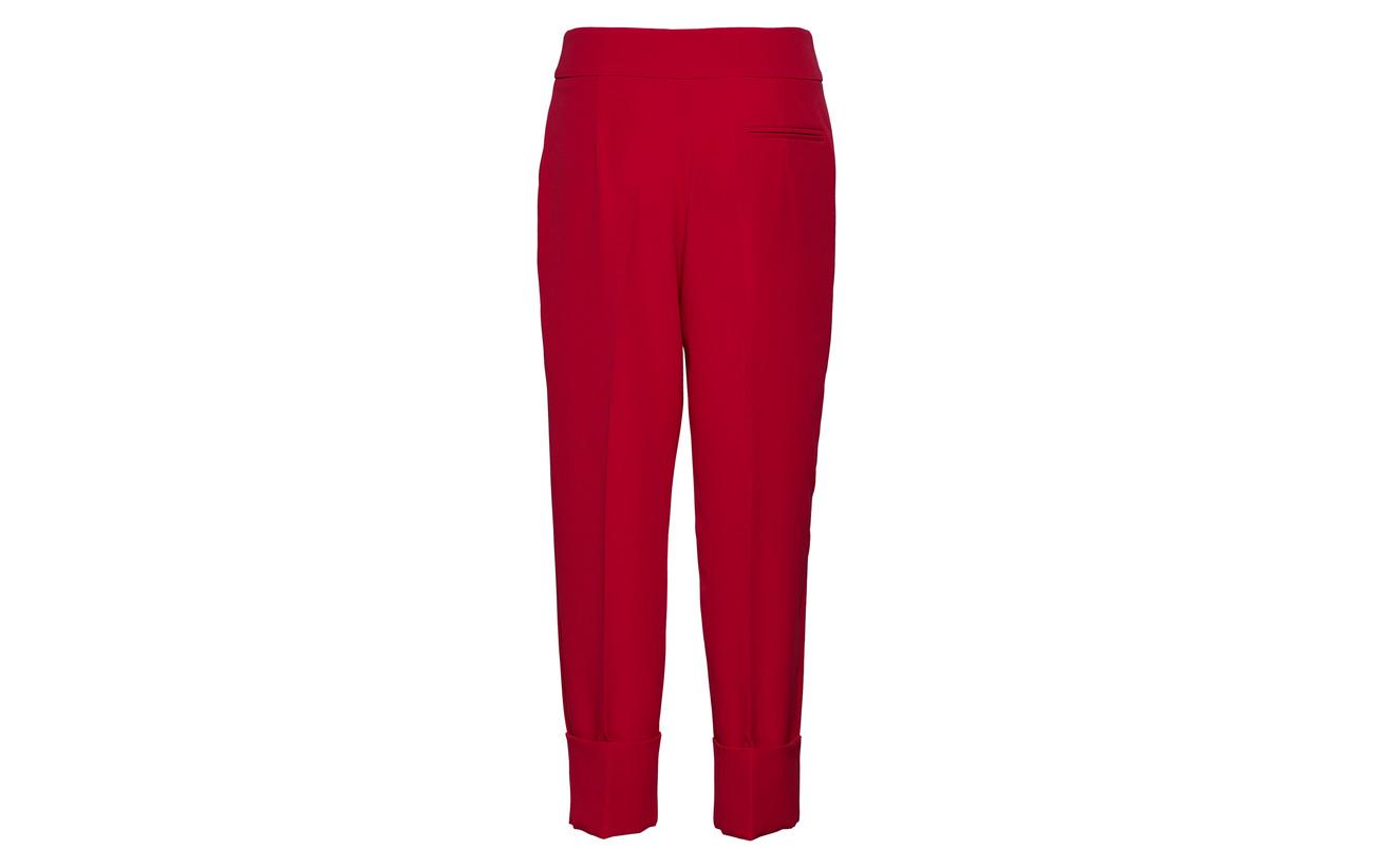 Jazz 100 Pants Polyester Herskind Fuchsia Birgitte gq4PwP