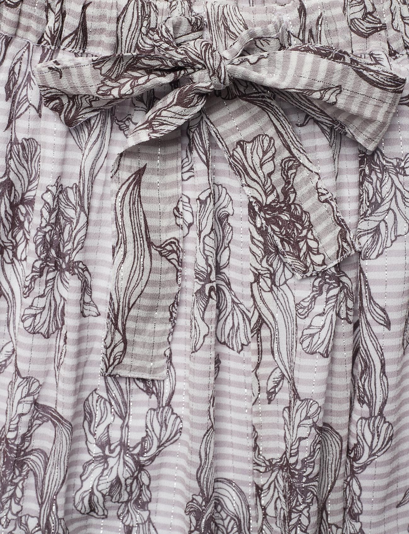 Birgitte Herskind Wing Skirt - Spódnice IRIS STRIPE - Kobiety Odzież.