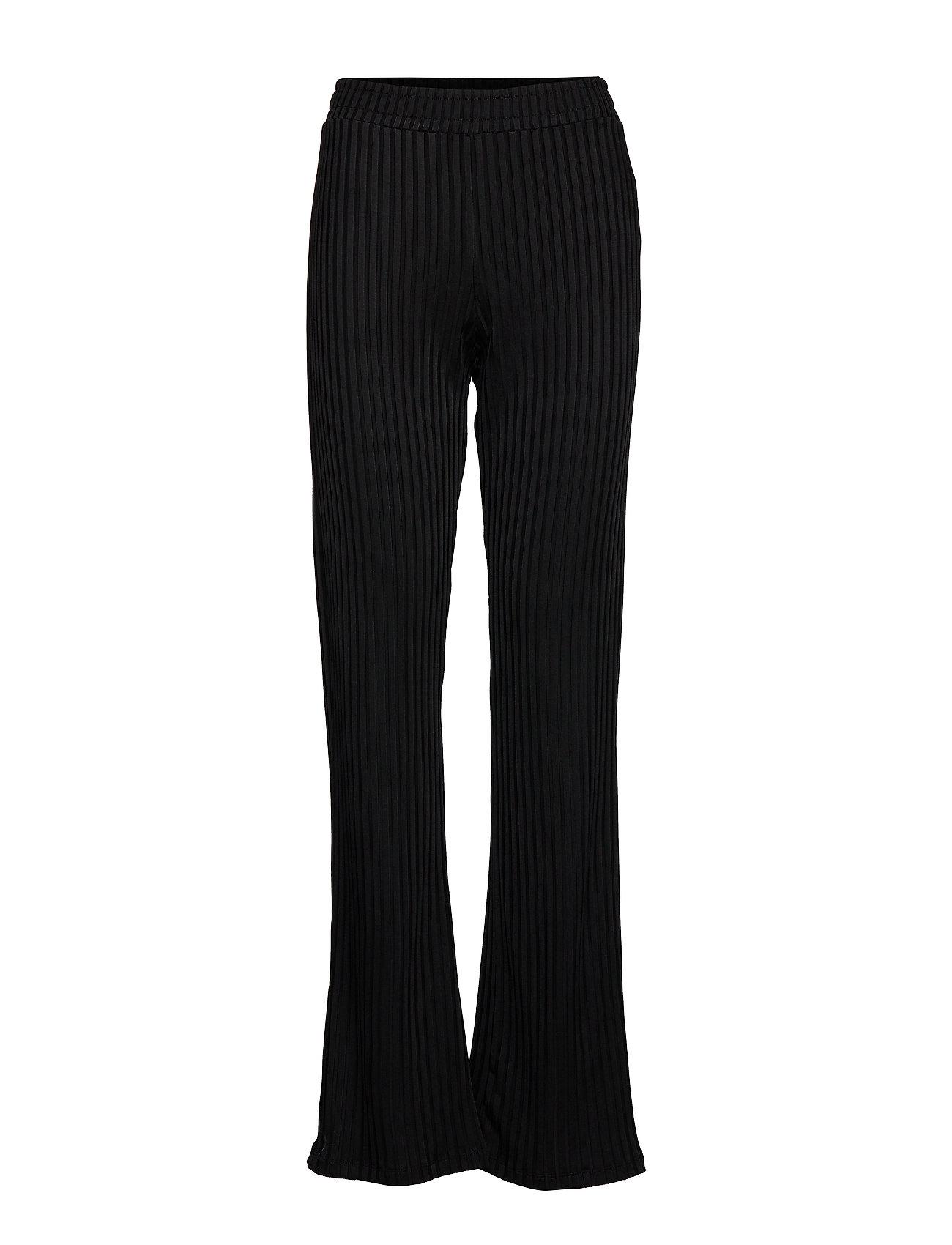 Birgitte Herskind Rome Pants - BLACK