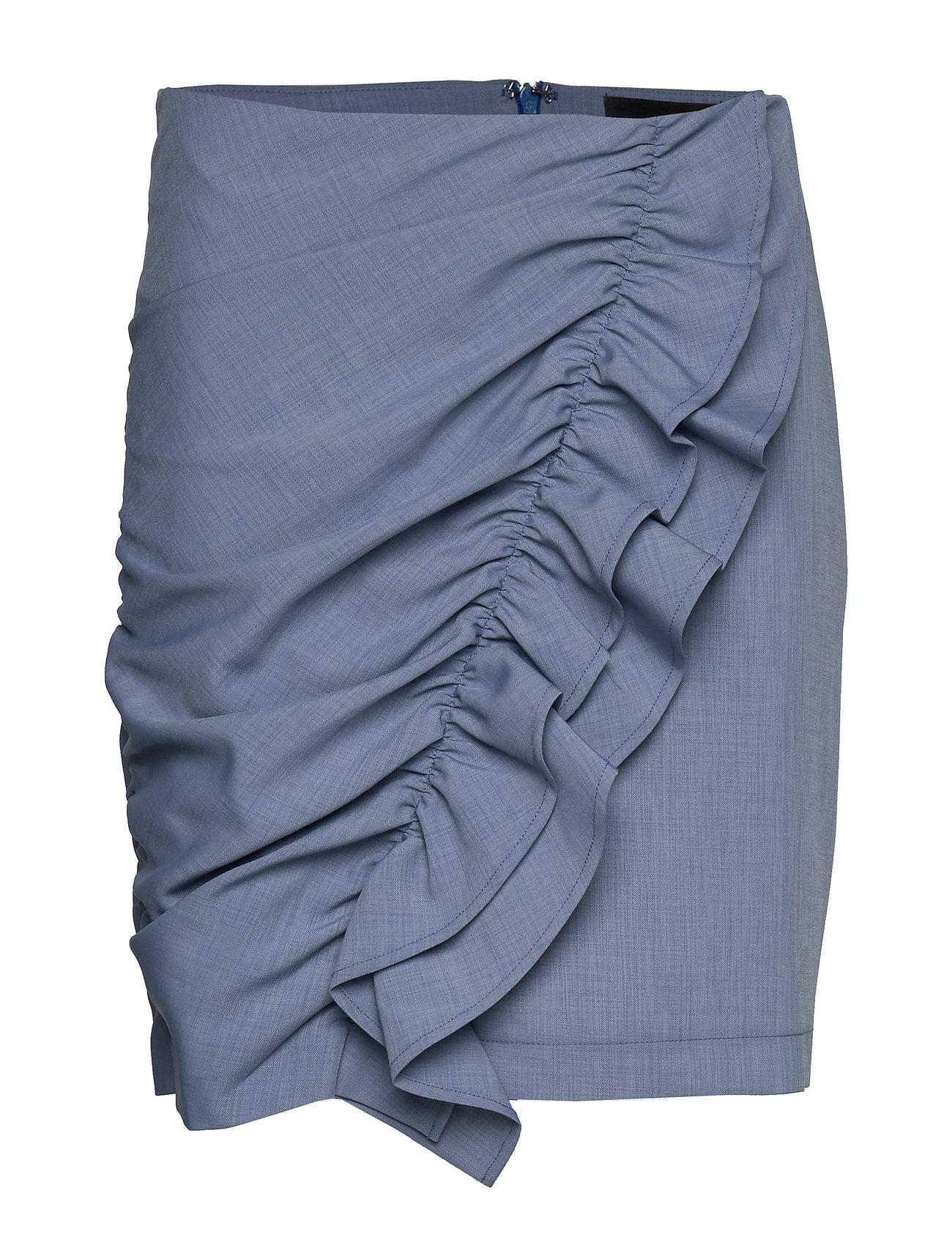 Birgitte Herskind Balco Skirt - THUNDER BLUE