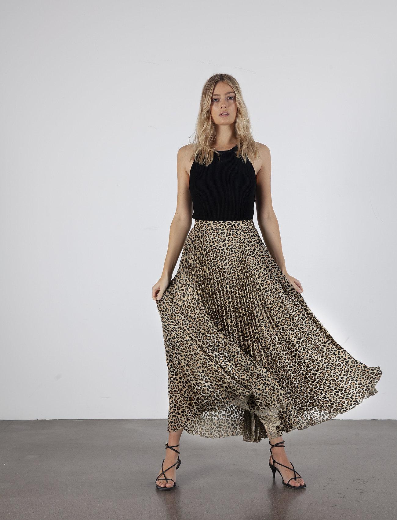 Birgitte Herskind - Nessa Long Skirt - spódnice długie - leo