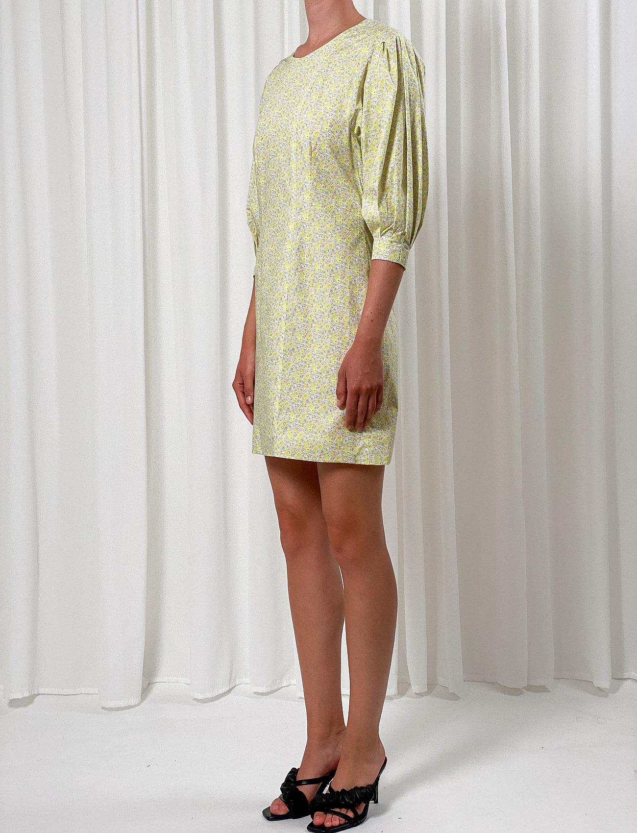 Birgitte Herskind - Barbett Dress - sommerkjoler - meadow flower - 0