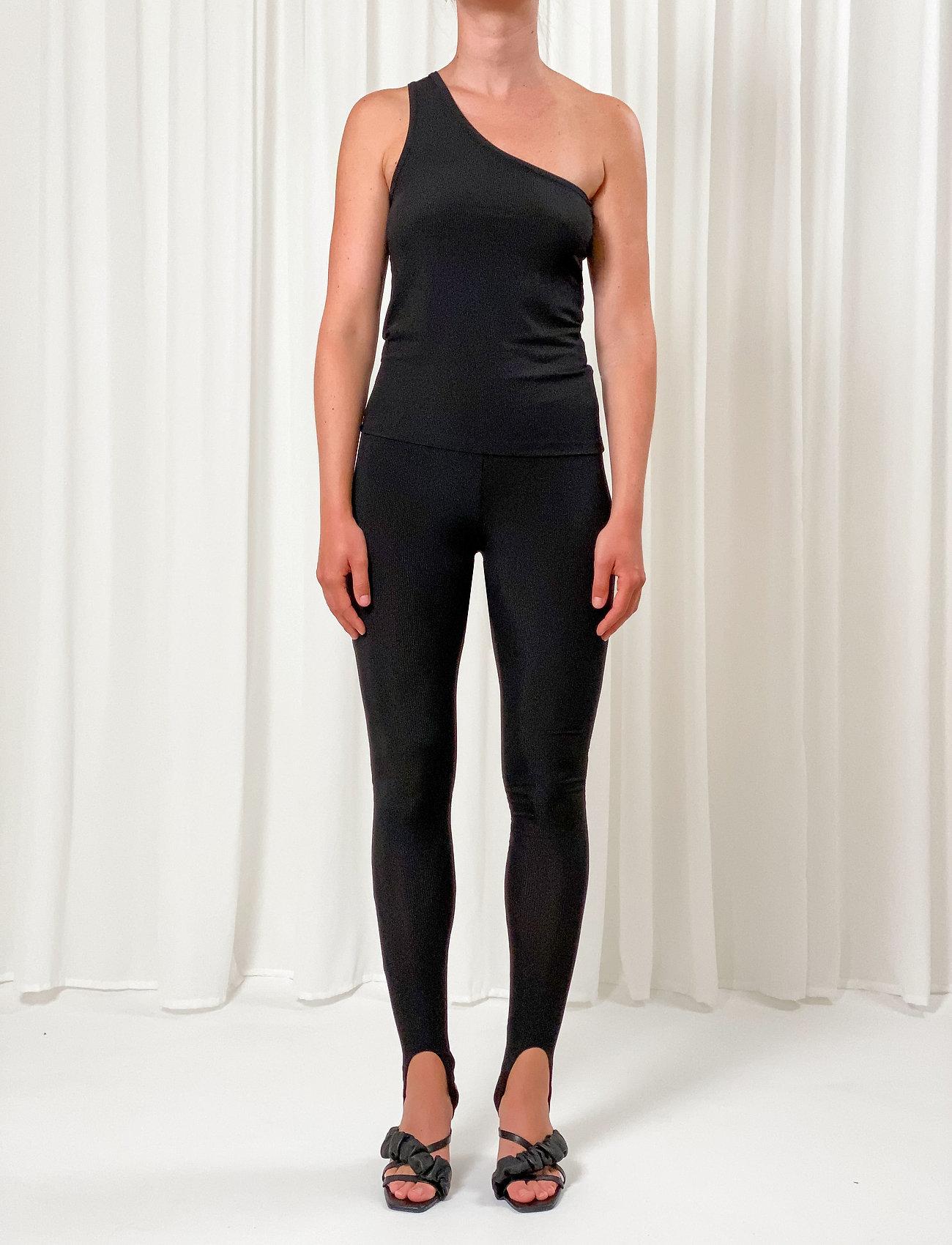 Birgitte Herskind - Ringo Leggings - leggings - black - 0