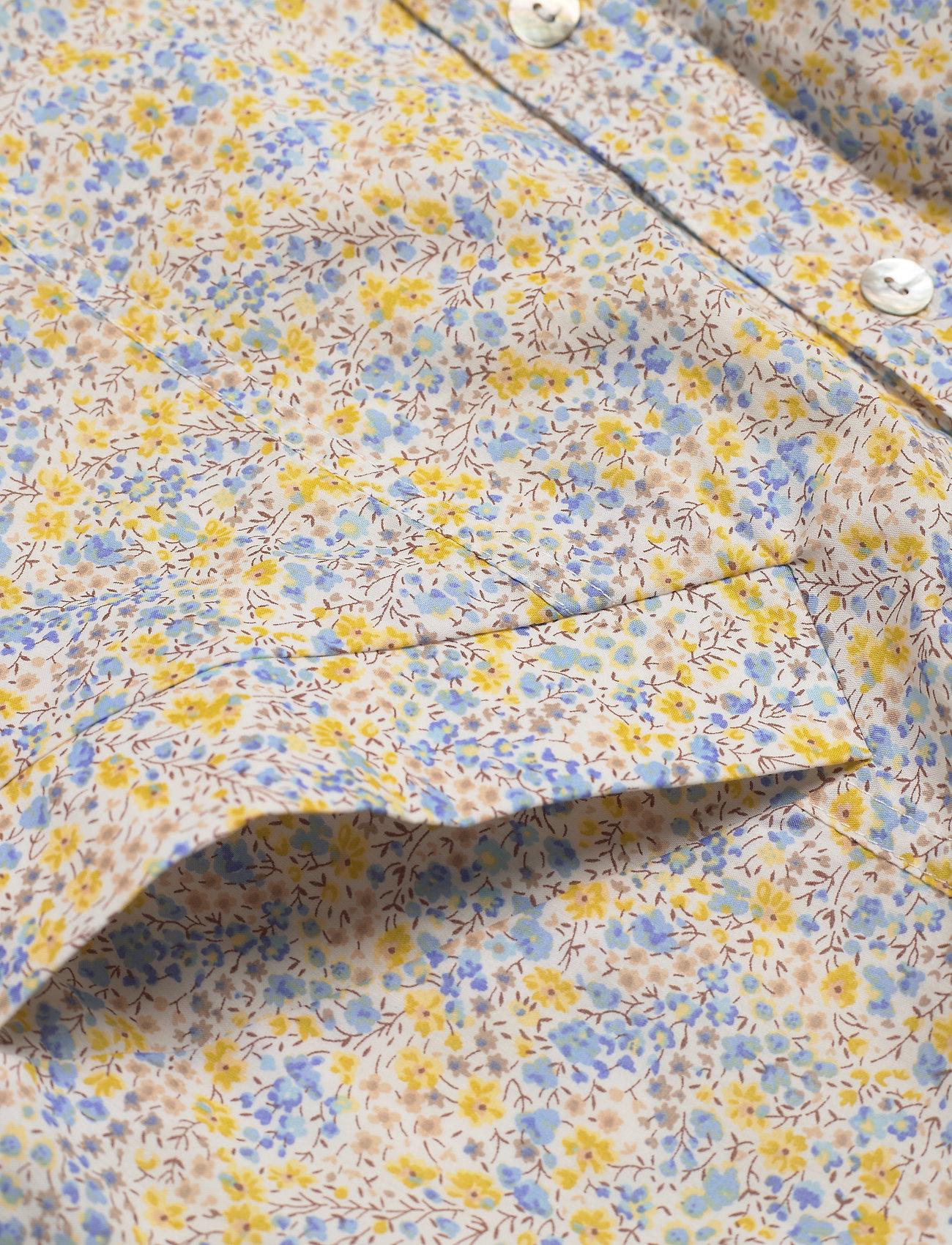 Birgitte Herskind - Ami Dress - summer dresses - corn flower - 4