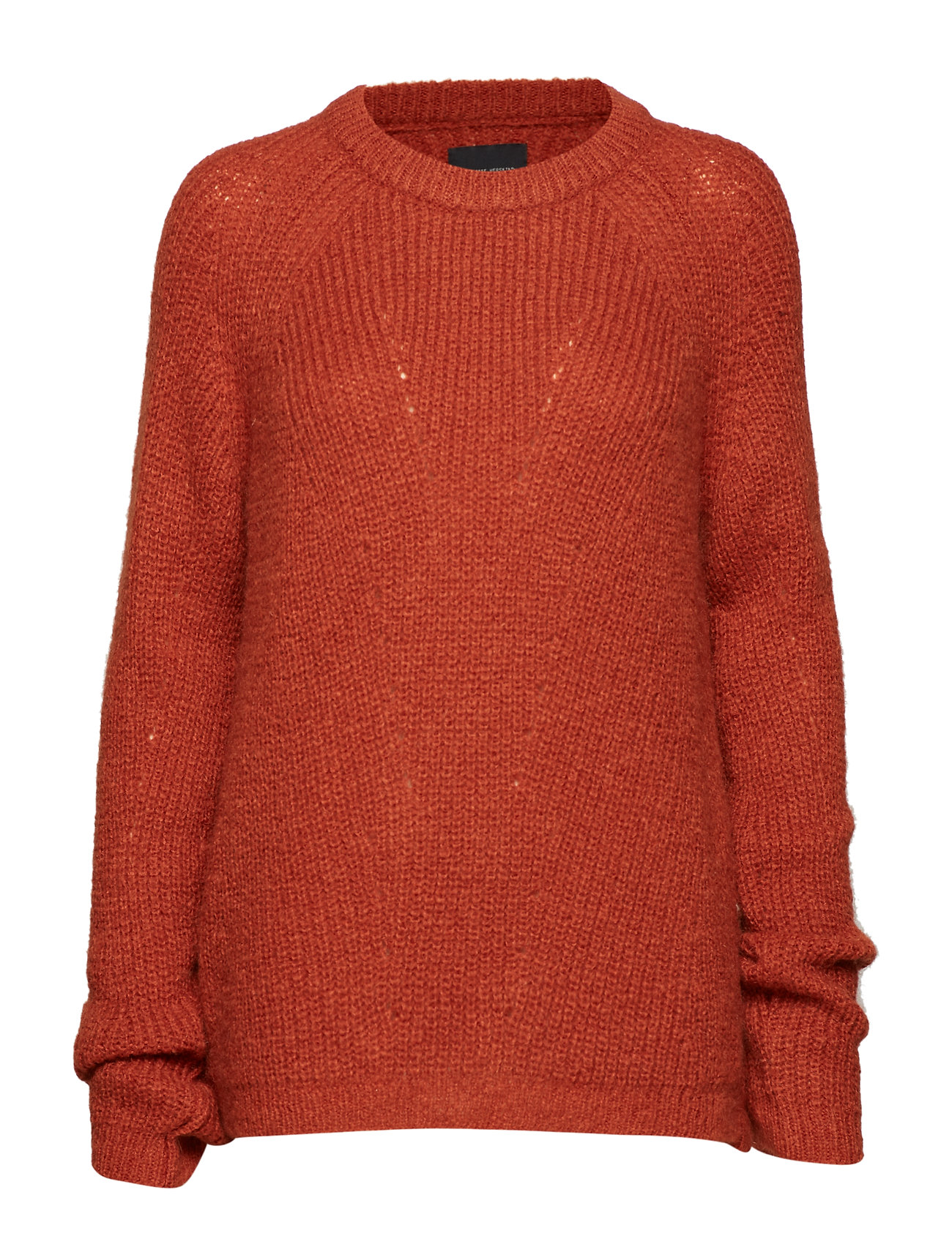 Birgitte Herskind Polly Knit - ORANGE