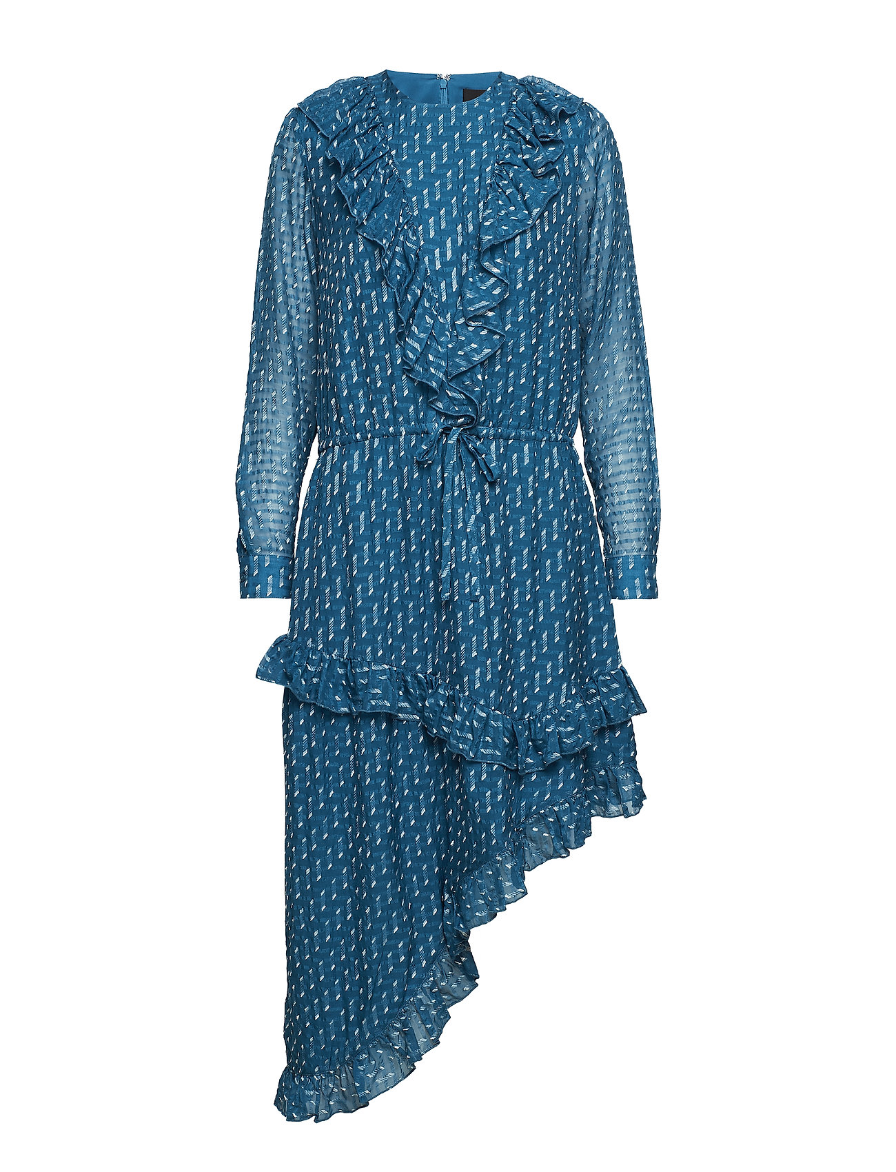 Birgitte Herskind Dandy Dress - AQUA
