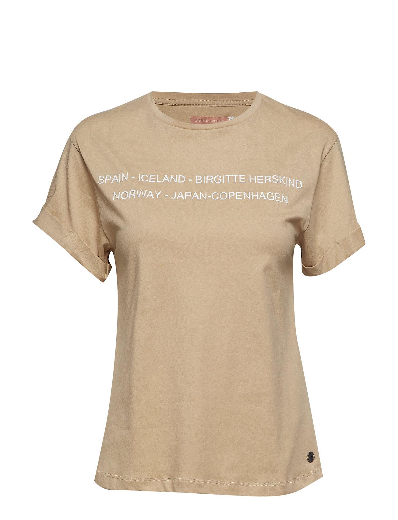 shirtnormadeBirgitte Cee Cee T Herskind T shirtnormadeBirgitte 3jLqSRc54A