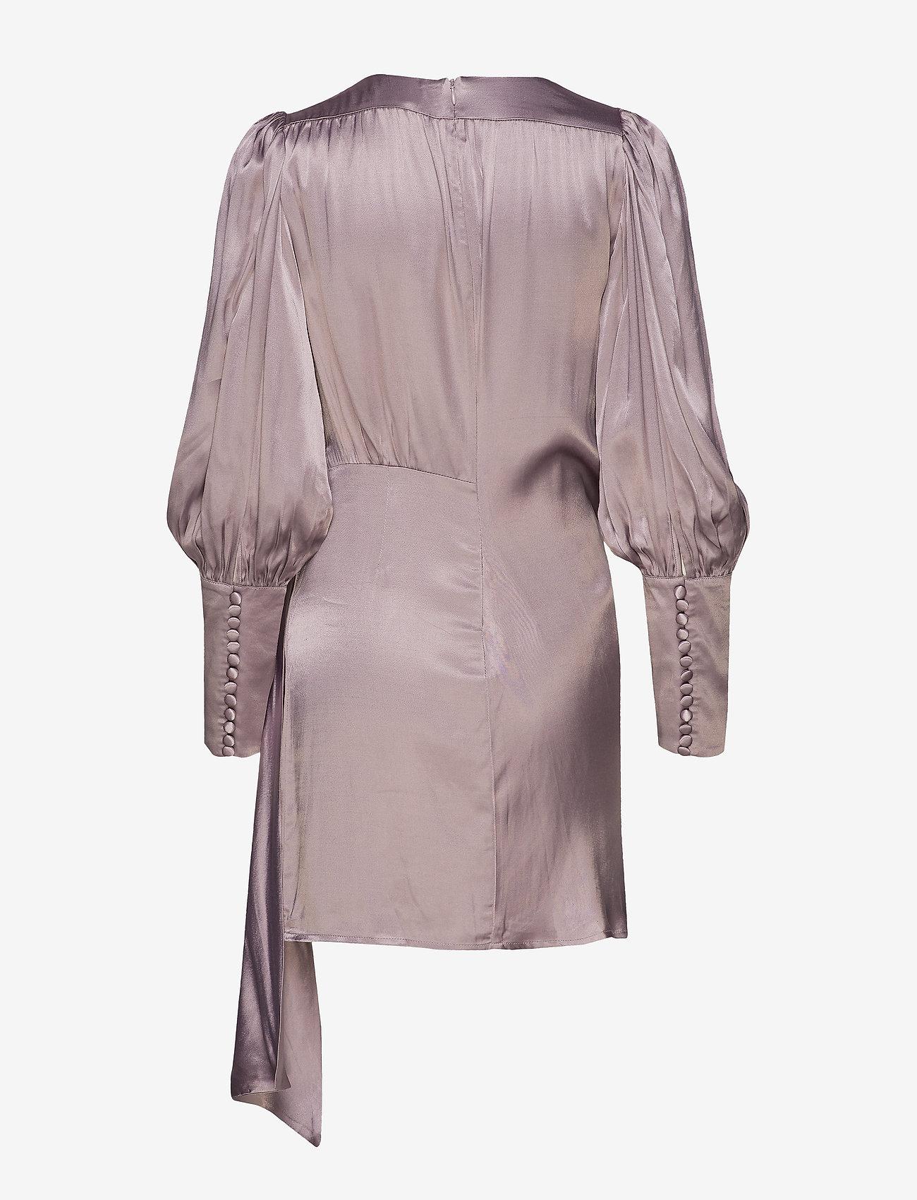 Amanda Dress (Dust Lavender) (124.50 €) - Birgitte Herskind Fs11h