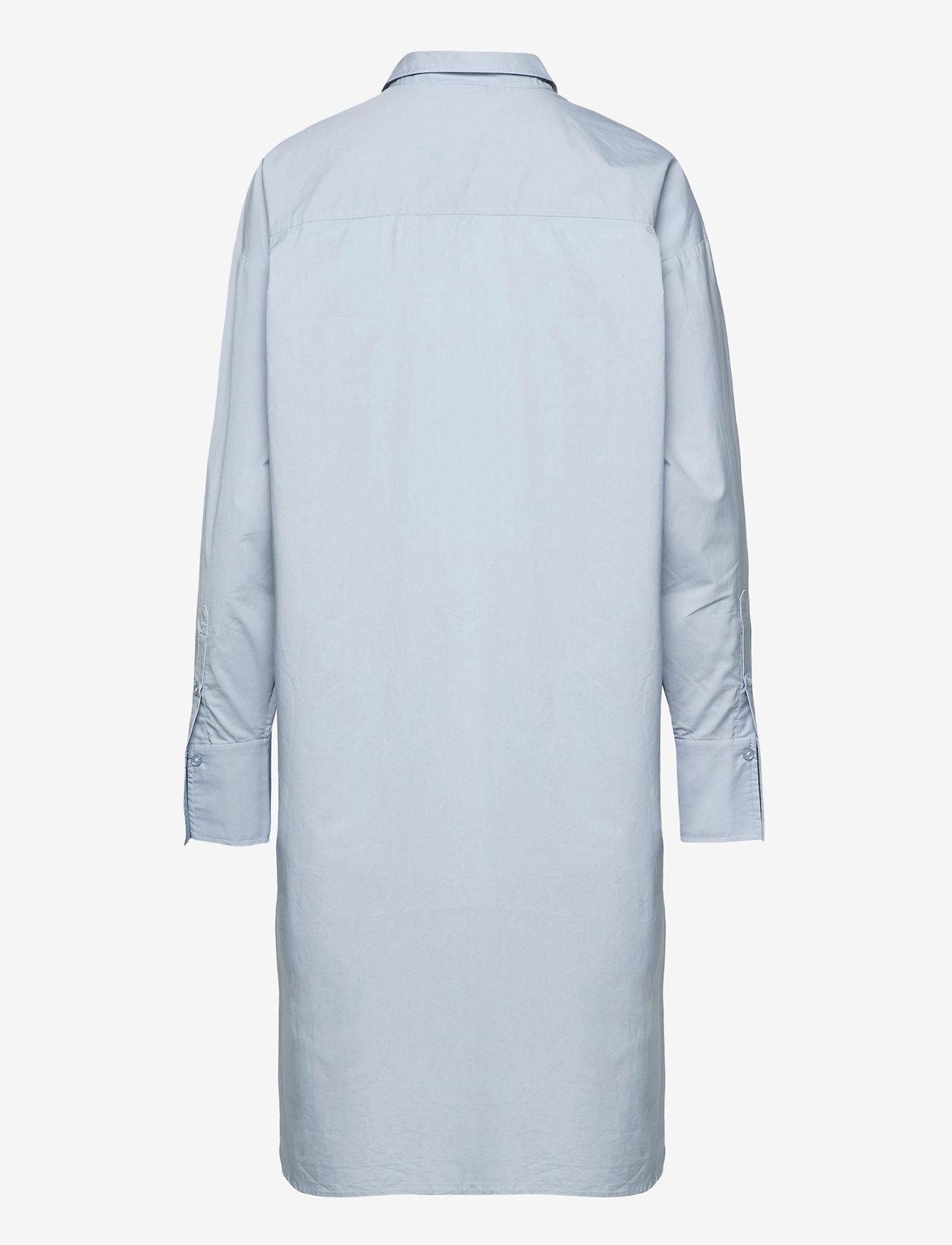 Birgitte Herskind - Nilly Shirt Dress - sommerkjoler - light blue - 1