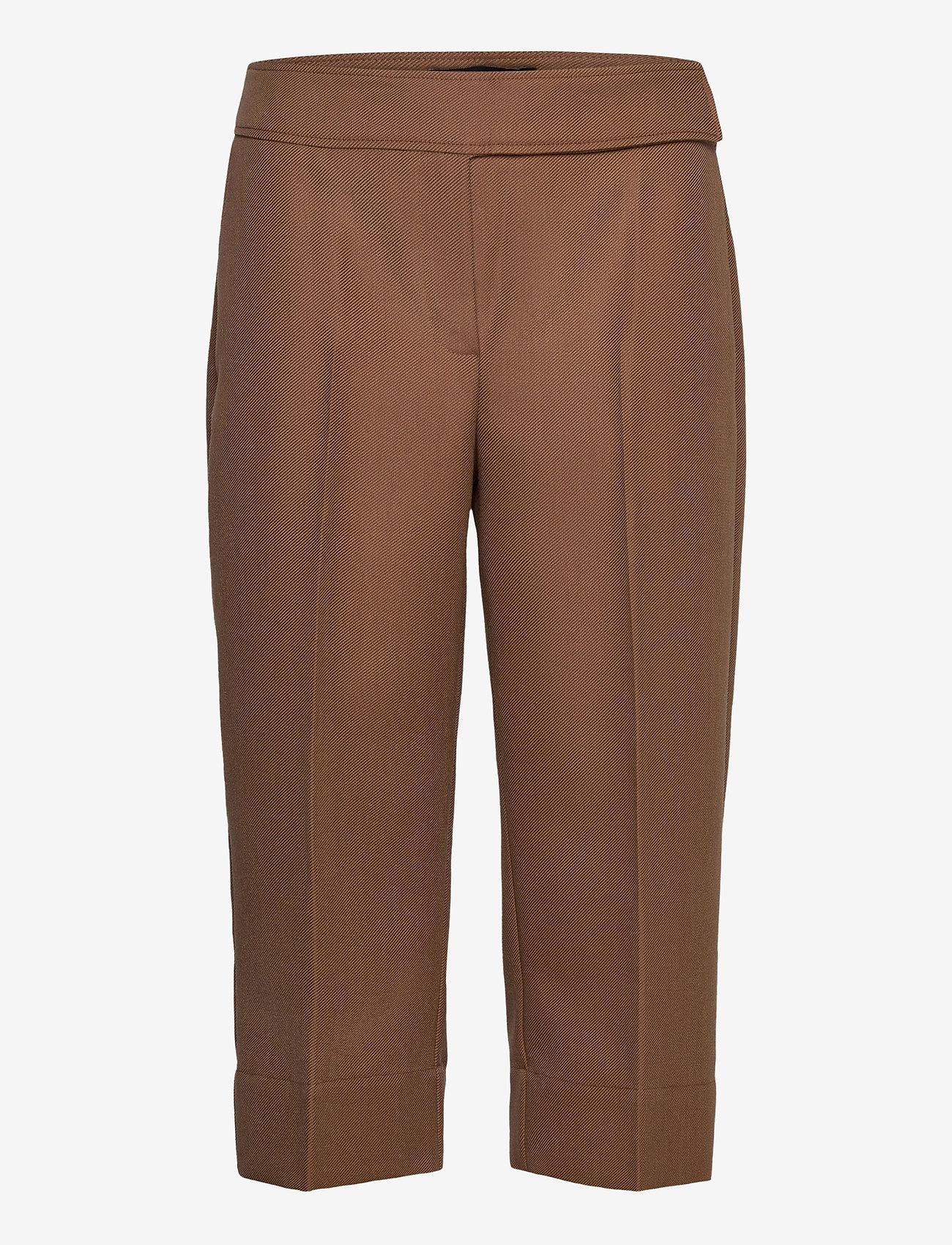 Birgitte Herskind - Banks  Shorts - bermudas - androa brown - 0