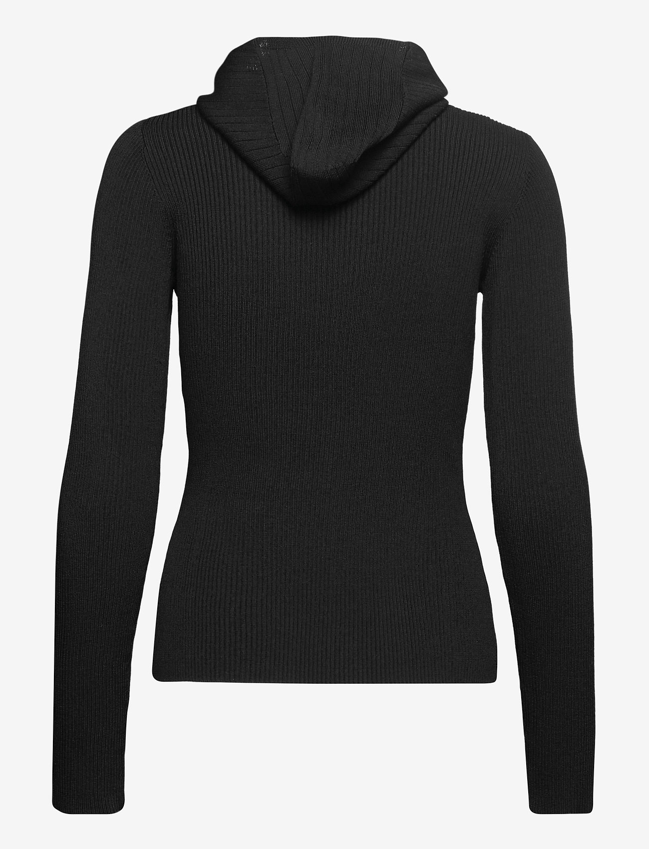 Birgitte Herskind - Babe Hoodie - trøjer - black - 1