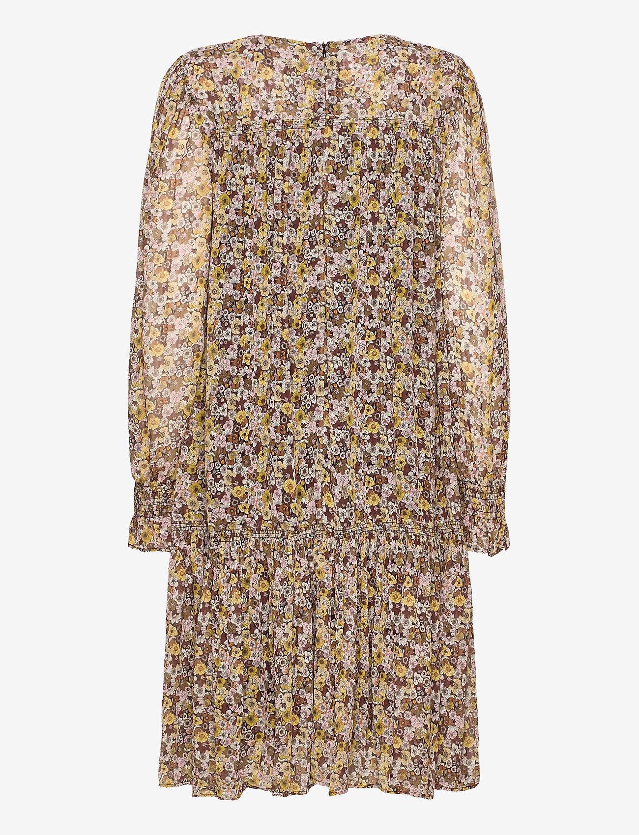 Birgitte Herskind - Dicte Dress Ltd - hverdagskjoler - flower - 1