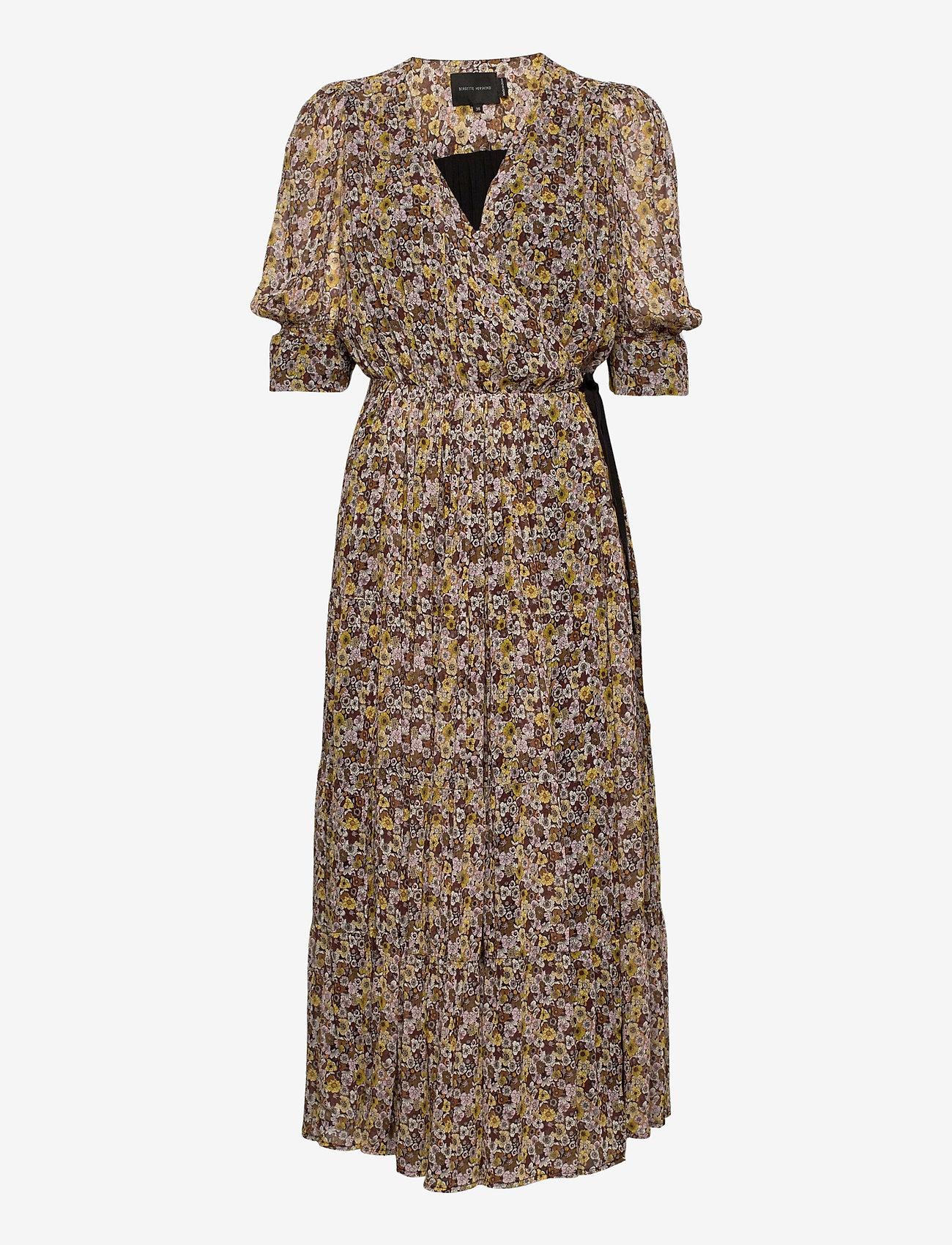 Birgitte Herskind - Grith Ltd Dress - sommerkjoler - flower - 0