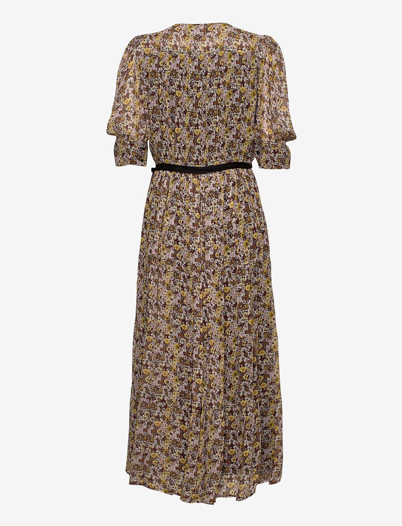 Birgitte Herskind - Grith Ltd Dress - sommerkjoler - flower - 1