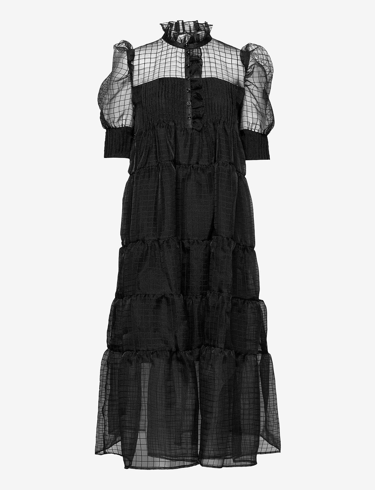 Birgitte Herskind - Rio Dress - cocktailkjoler - black - 0