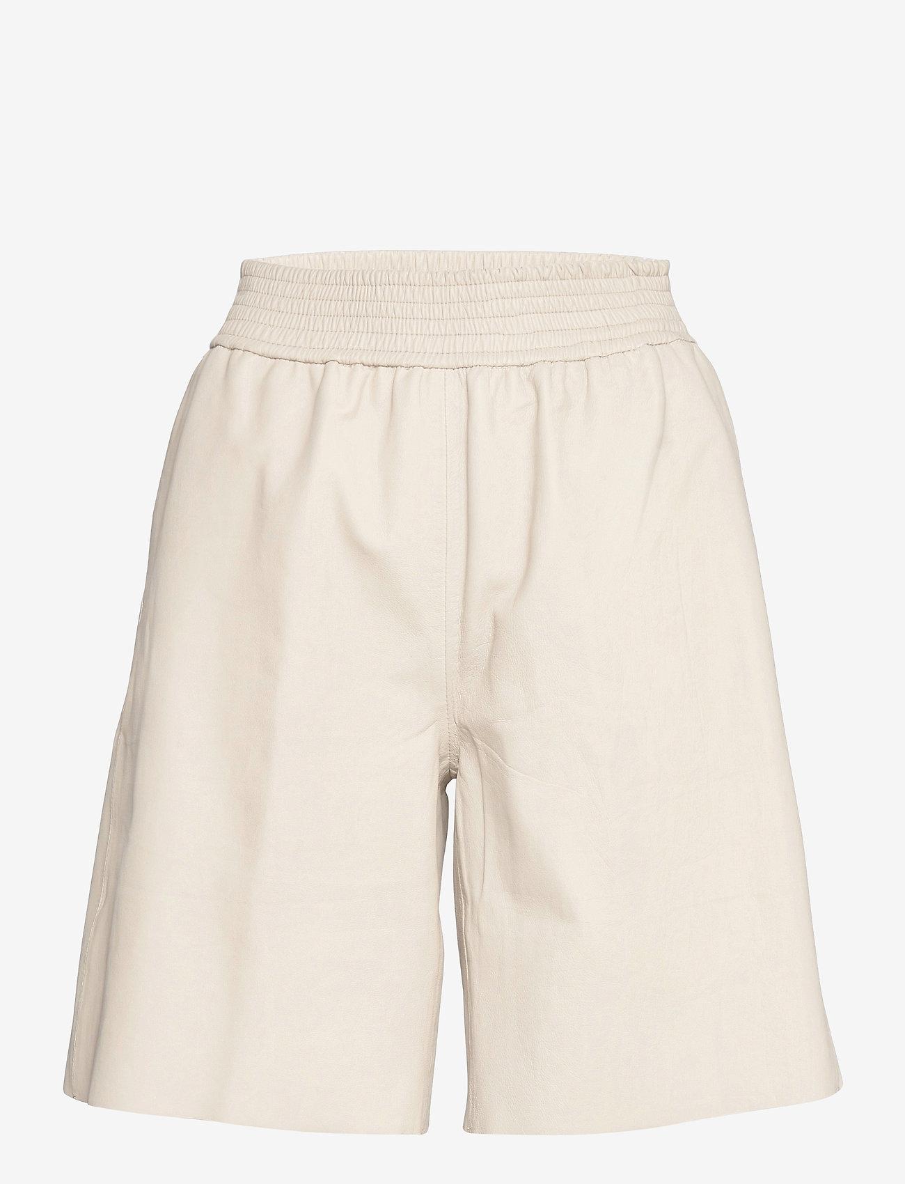 Birgitte Herskind - Rimini Shorts - shorts casual - chalk - 1