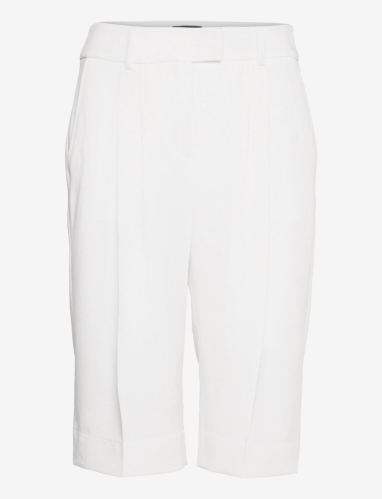 Birgitte Herskind - Prince Pants - bermudashorts - off white - 0
