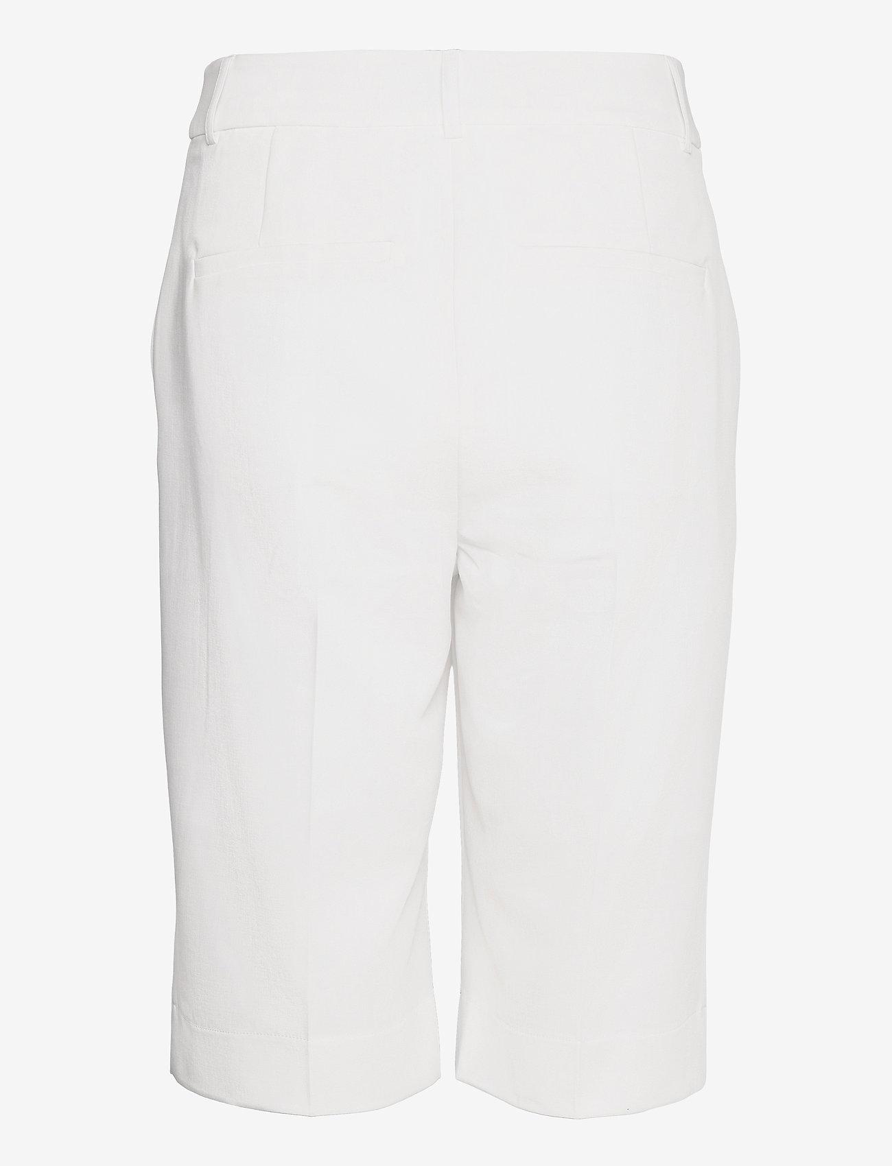 Birgitte Herskind - Prince Pants - bermudashorts - off white - 1