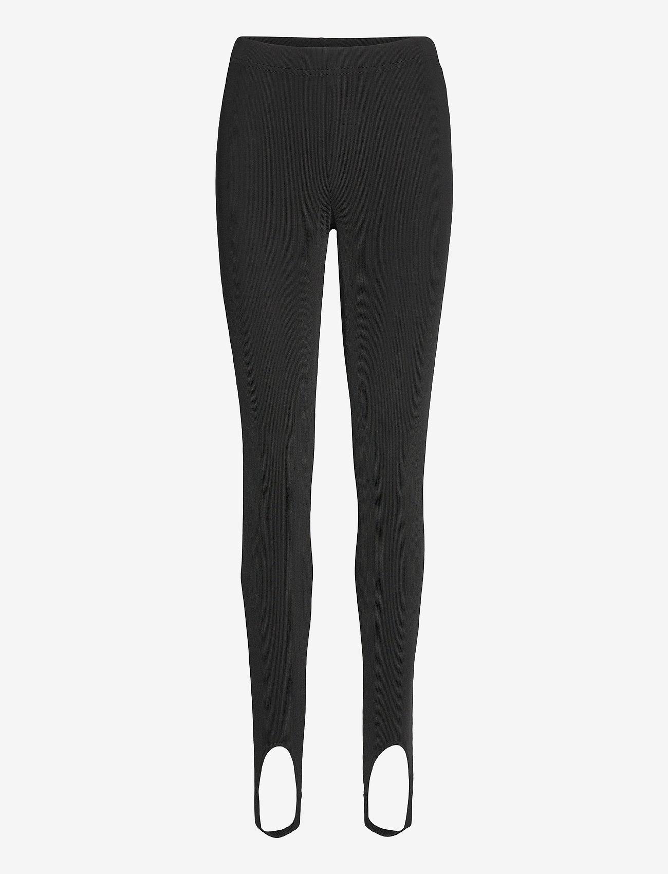 Birgitte Herskind - Ringo Leggings - leggings - black - 1