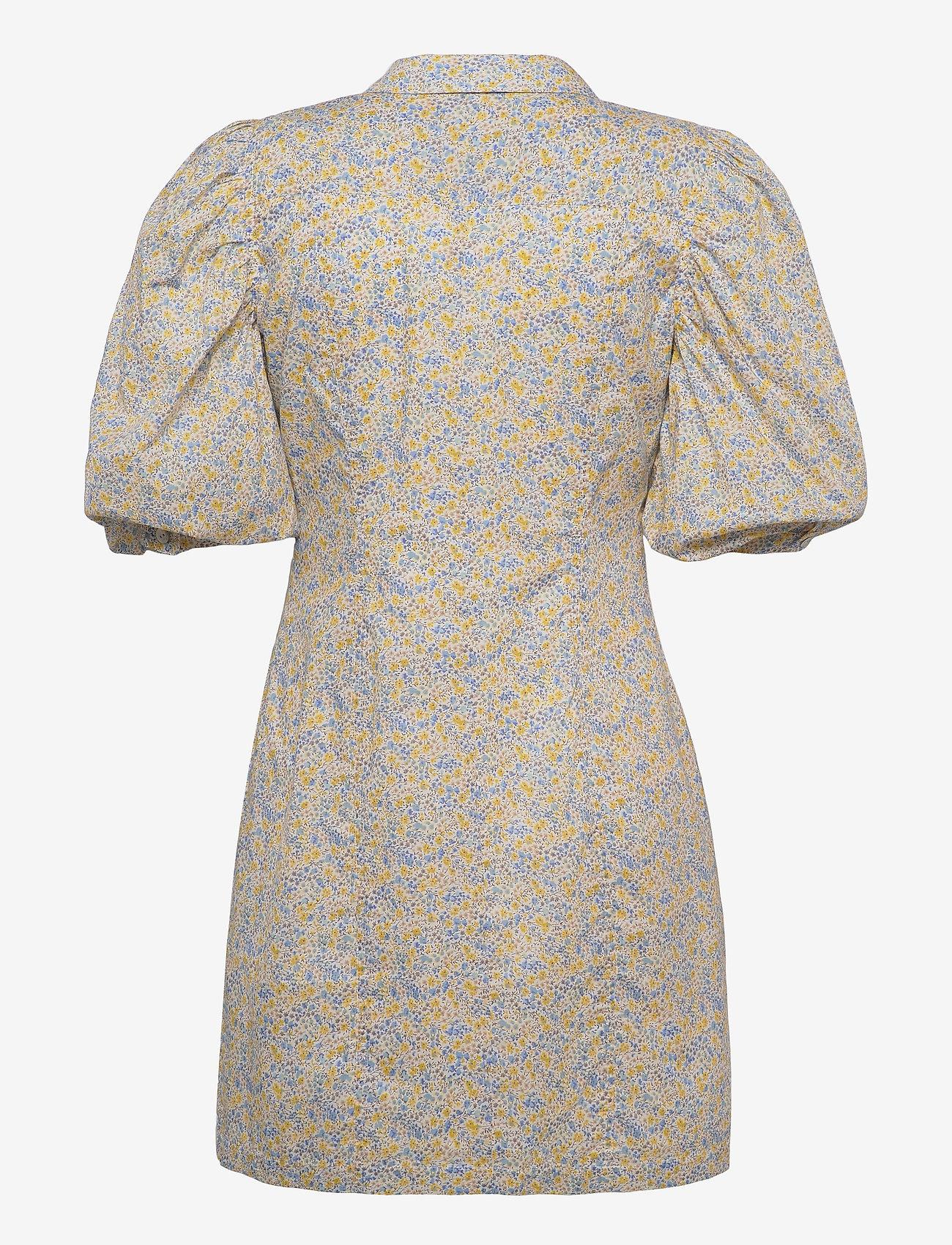Birgitte Herskind - Ami Dress - summer dresses - corn flower - 2