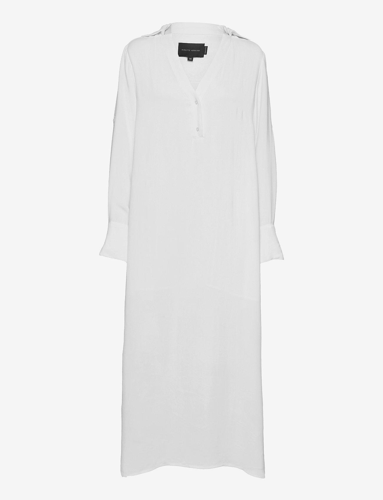 Birgitte Herskind - Core Dress - sommerkjoler - white - 0
