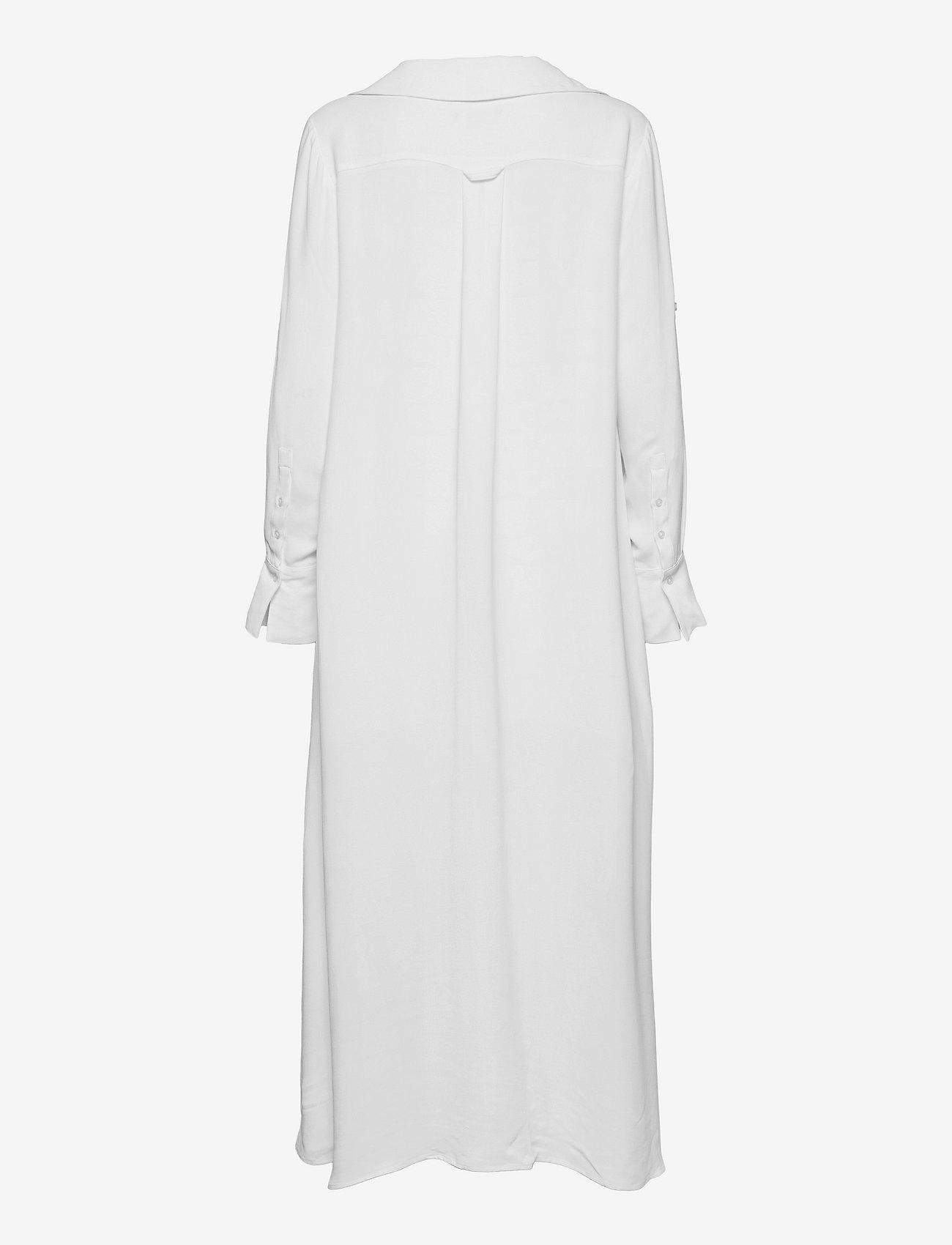 Birgitte Herskind - Core Dress - sommerkjoler - white - 1
