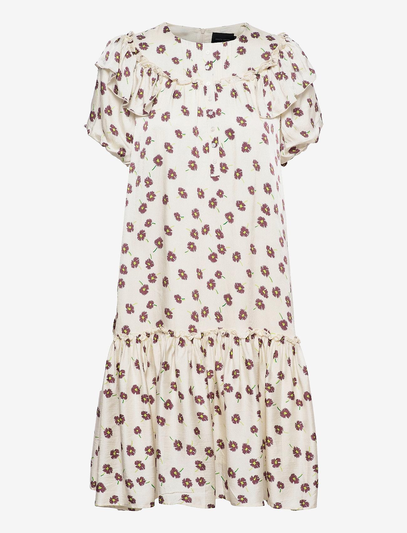 Birgitte Herskind - Carlson Dress - sommerkjoler - flower - 0