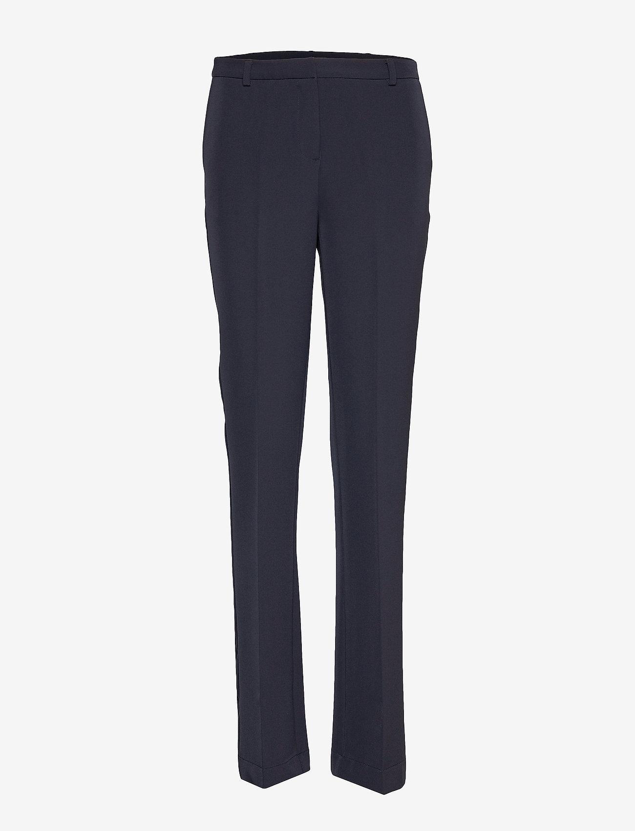 Birgitte Herskind - Nanna Pants - bukser med lige ben - navy - 1